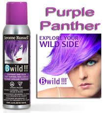 image gallery hair color spray
