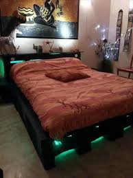 best 25 high bed frame ideas on pinterest pallett bed frame