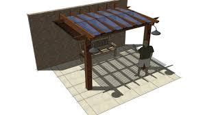Attaching Pergola To House by 51 Diy Pergola Plans U0026 Ideas You Can Build In Your Garden Free