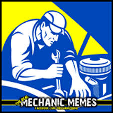 Mechanic Memes - mechanic memes mechanicmemes twitter