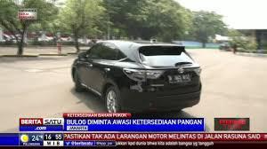 lexus rx jakarta beritasatu tv kutipan jokowi