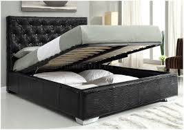 Contemporary Black King Bedroom Sets Bedroom Black Zigzag Chestdrawer Contemporary Bedroom Set With