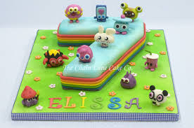 pictures moshi monsters cupcakes best games resource