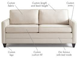 how to choose a sofa bed custom sofas sofa beds sectionals chair beds daybeds carlyle