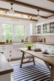 rustic glass kitchen cabinets 12 gorgeous farmhouse kitchen cabinets design ideas