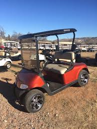 golf cart sales and service robinson golf cars
