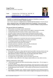 Best Uk Resume Format by Best Resume Format For Civil Engineers Free Resume Example And