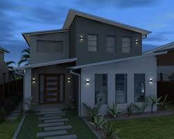 narrow lot houses narrow lot homes custom home designs