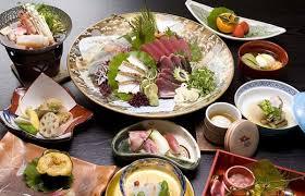 la cuisine traditionnelle japonaise reconnue par l unesco