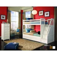 Bunk Bed Stairs Sold Separately Bunk Bed Kids U0027 U0026 Toddler Beds For Less Overstock Com