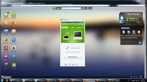 android screencast android ios remote desktop screencast wifi usb