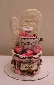 towel cakes pink brown chocolate coffee cake all kinds of gift cakes