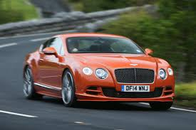 navy blue bentley bentley continental gt used car buying guide autocar