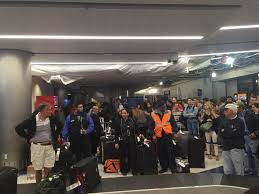 United Baggage Claim Tweets With Replies By Michael Michell Michaeljmichell Twitter