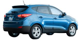used hyundai tucson cars for sale second nearly