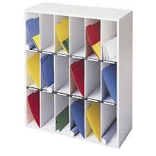 Desk Mail Organizer by Fellowes Mail Sorter Storage Shelf Officeworks