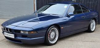 800 series bmw 1999 bmw 8 series 840 sport individual for sale cars for