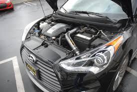 hyundai veloster intake aem veloster turbo 1 6l gunmetal gray cold air intake
