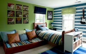 Boys Bedroom Paint Ideas Impressive Boys Bedroom Paint Ideas Womenmisbehavin