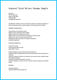 Resume Jobs Objective by Driver Objective Resume Resume For Your Job Application