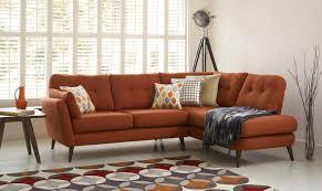 Small Brown Leather Corner Sofa Small Corner Sofa Imonics