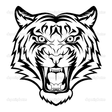coloring download tiger head coloring page tiger head coloring