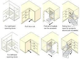 corner base kitchen cabinet dimensions ikea corner base kitchen