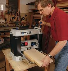 Fine Woodworking Magazine Tool Reviews by Benchtop Woodworking Planers Tool Test Finewoodworking