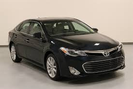 certified used toyota avalon certified pre owned 2015 toyota avalon for sale in amarillo tx