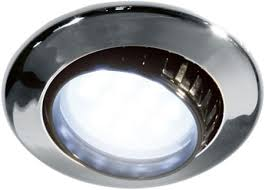frilight 8780 comet r adjustable recess 12 volt led ceiling light