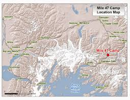 Alaska Weather Map by Deep Cold Interior And Northern Alaska Weather U0026 Climate U S