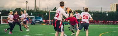 London Flag American Football Flag Leagues London Go Mammoth