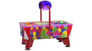 kids air hockey table baby evo coin op air hockey for kids sam billiards