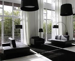 weisse wohnzimmer schwarz weiße wohnzimmer moderne innenraumgestaltung freshouse