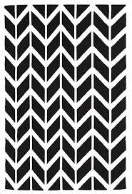 Black White Checkered Rug Black And White Rugs Greenvirals Style