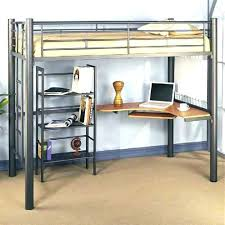 bunk bed table attachment bed with desk attached tufcogreatlakes com