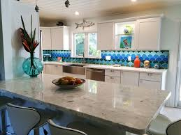 Mirror Tile Backsplash Kitchen by Others Moroccan Tile Backsplash Glass Mosaic Backsplash