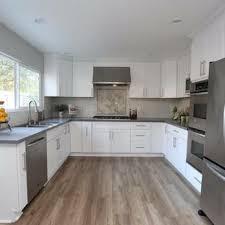Kitchen Cabinets Anaheim Ca Chasewood U0026 Cabinets Inc 17 Photos Flooring 2240 E Winston
