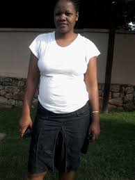 Zim Seeking I Am Saviour From Zim Seeking 3 Days A Week Domestic Work In