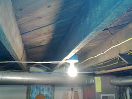 concrete ceiling lighting low concrete ceiling for basement makeover ideas