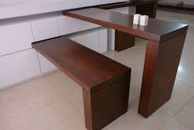 dining tables interesting space saving dining table seats small