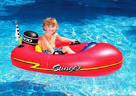 Backyard Inflatable Pool by Pool Rafts And Consideration Of Buying