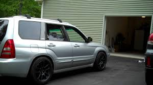 2004 subaru forester lifted 1280x720 wallpapers page 40