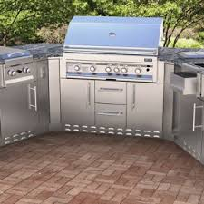 shop sunstone bbq grills and stainless steel cabinets