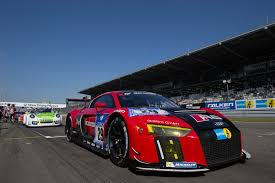 Audi R8 Lms - new audi r8 lms wins nürburgring 24 hours motrface