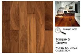 kahrs naturals woodloc tongue groove hardwood floors