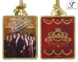 4 25 glass and glitter downton ornament downton