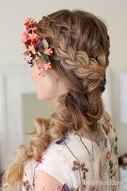 hairstyles for girl video fairy halloween hairstyle missy sue