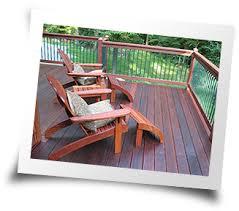 massaranduba decking by bailey wood products inc