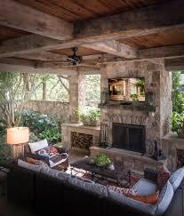 Rustic Backyard 15 Sensational Rustic Backyard Designs That Will Make You Want